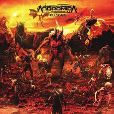 Hellscape mp3 Album by Andromida