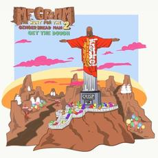The Hunt for the Gingerbread Man 2: Get the Dough mp3 Album by MF Grimm