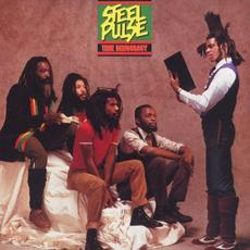 True Democracy (Re-Issue) mp3 Album by Steel Pulse