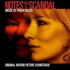 Notes on a Scandal: Original Motion Picture Soundtrack mp3 Soundtrack by Philip Glass