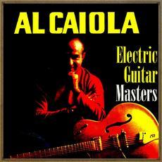 Electric Guitar Masters mp3 Album by Al Caiola