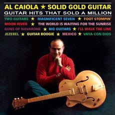 Solid Gold Guitar (Re-Issue) mp3 Album by Al Caiola