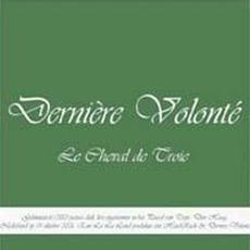 Le Cheval de Troie mp3 Album by Dernière Volonté