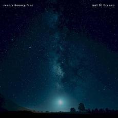 Revolutionary Love mp3 Album by Ani DiFranco
