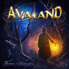 Theater Of Sorcery mp3 Album by Avaland