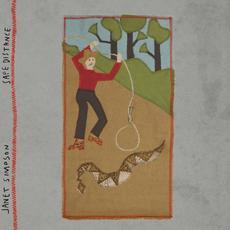 Safe Distance mp3 Album by Janet Simpson