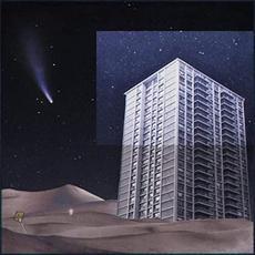 As The Comet Peeks mp3 Album by Konsuesta