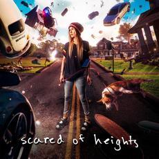 Scared Of Heights mp3 Album by Nova Rockafeller