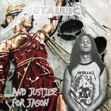 ... And Justice for Jason (Limited Edition) mp3 Album by Metallica