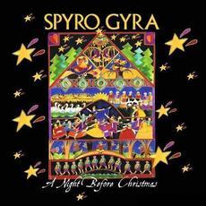 A Night Before Christmas mp3 Album by Spyro Gyra