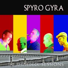 The Rhinebeck Sessions mp3 Album by Spyro Gyra