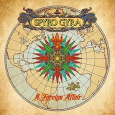 A Foreign Affair mp3 Album by Spyro Gyra