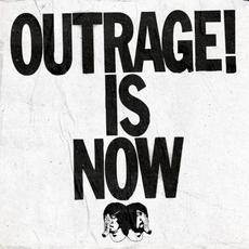 Outrage! Is Now mp3 Album by Death From Above 1979