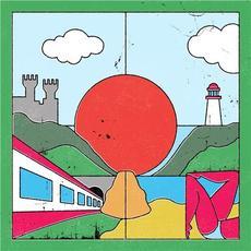 National Trust mp3 Album by Blanketman