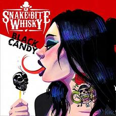 Black Candy mp3 Album by Snake Bite Whisky