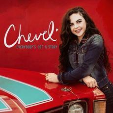 Everybody's Got a Story mp3 Album by Chevel Shepherd