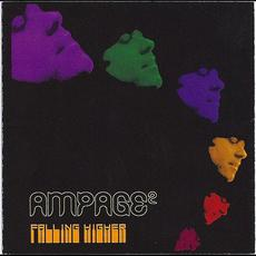 Falling Higher mp3 Album by Ampage