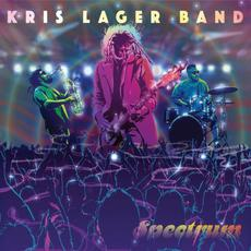 Spectrum mp3 Album by Kris Lager Band