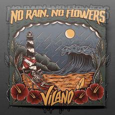 No Rain, No Flowers mp3 Album by Vilano