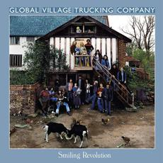 Smiling Revolution (Re-Issue) mp3 Album by Global Village Trucking Company