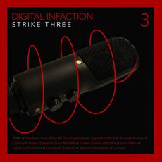 Digital Infaction, Strike Three mp3 Compilation by Various Artists