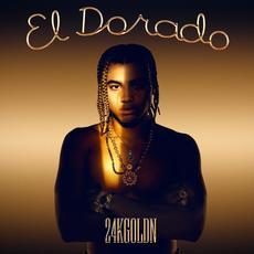 El Dorado mp3 Album by 24kGoldn