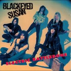 Electric Rattlebone mp3 Album by Blackeyed Susan
