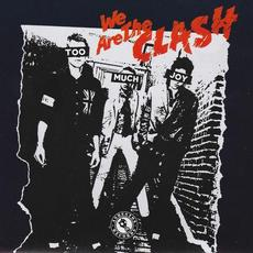 We Are/Are Not The Clash mp3 Album by Too Much Joy