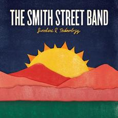 Sunshine & Technology mp3 Album by The Smith Street Band