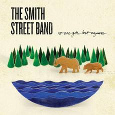 No One Gets Lost Anymore mp3 Album by The Smith Street Band