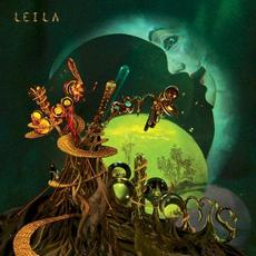 Blood Looms and Blooms mp3 Album by Leila (2)