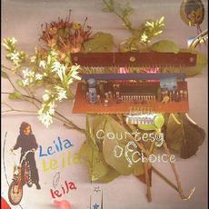 Courtesy of Choice mp3 Album by Leila (2)