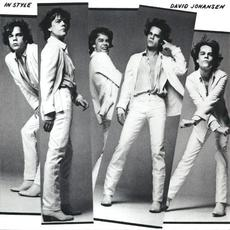 In Style (Re-Issue) mp3 Album by David Johansen
