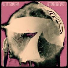 Modern Love mp3 Album by Whitehorse