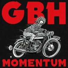 Momentum mp3 Album by GBH