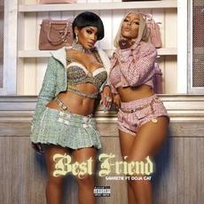 Best Friend mp3 Single by Saweetie