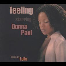 Feeling mp3 Single by Leila (2)