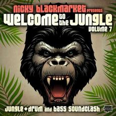 Welcome To The Jungle, Vol. 7: Jungle + Drum and Bass Soundclash mp3 Compilation by Various Artists