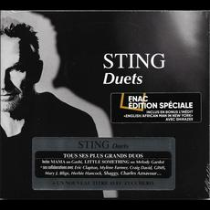 Duets (Special Edition) mp3 Artist Compilation by Sting