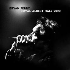 Royal Albert Hall 2020 mp3 Live by Bryan Ferry