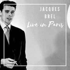 Jacques Brel Live in Paris mp3 Live by Jacques Brel