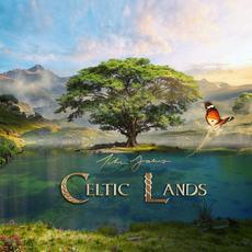 Celtic Lands mp3 Album by Tim Janis