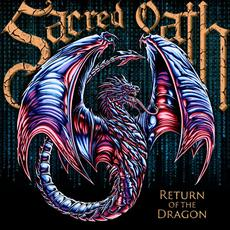 Return of the Dragon mp3 Album by Sacred Oath