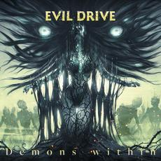 Demons Within mp3 Album by Evil Drive
