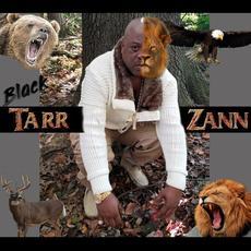 Black Tarrzann mp3 Album by Cappadonna