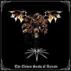 The Eleven Seals of Azerate mp3 Album by Amplexus Mortem