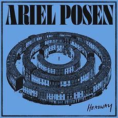 Headway mp3 Album by Ariel Posen