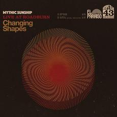 Changing Shapes mp3 Album by Mythic Sunship