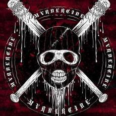 Edgecrusher mp3 Album by Mvrdercide