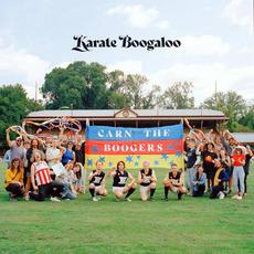 Carn The Boogers mp3 Album by Karate Boogaloo